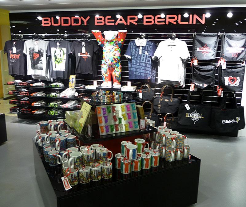 Kadewe Online Shop: Buddy-Fans.de >
